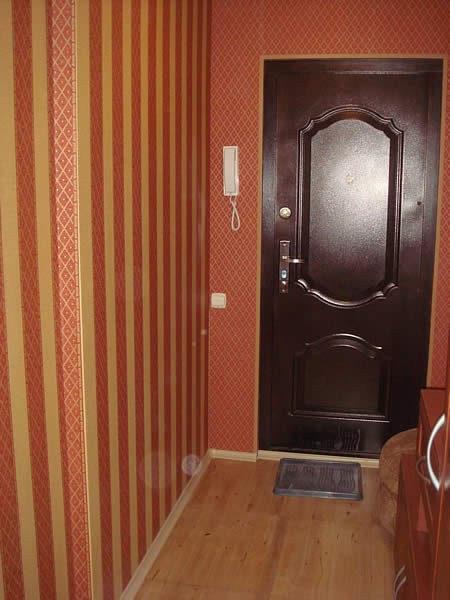 фотообои на стену в коридор: