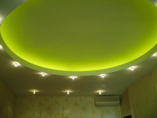 Какие плюсы у каждого вида светодиодного освещения